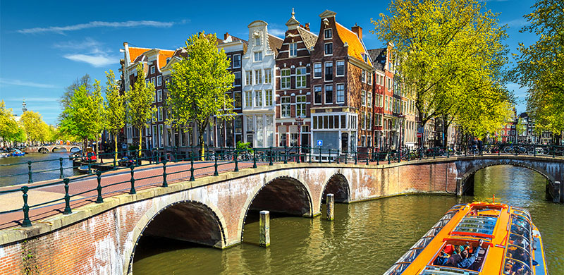 Amsterdam | City Breaks | Be Inspired | Howard Travel