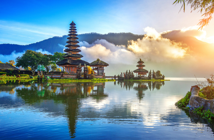 Bali | Asia | Be Inspired | Howard Travel