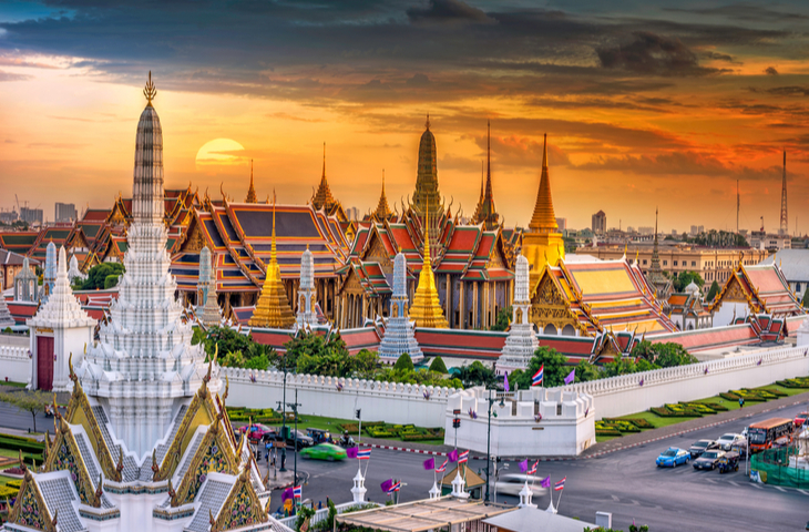 Bangkok | Top 20 Most Visited Cities 2019 | Howard Travel