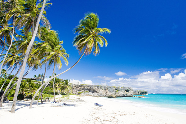 Barbados Beach | The Caribbean | Be Inspired | Howard Travel