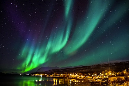 northernlights norway 543297418