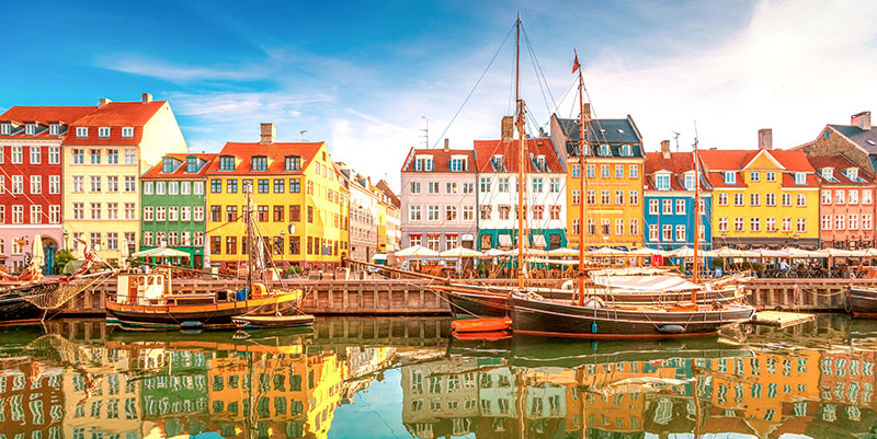 Copenhagen | City Breaks | Be Inspired | Howard Travel
