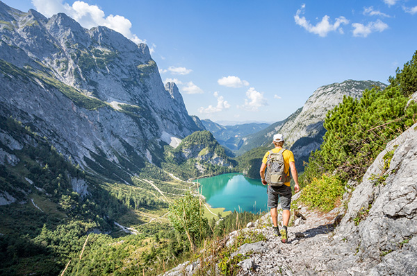 Dachstein Mountains / Europe | Be Inspired