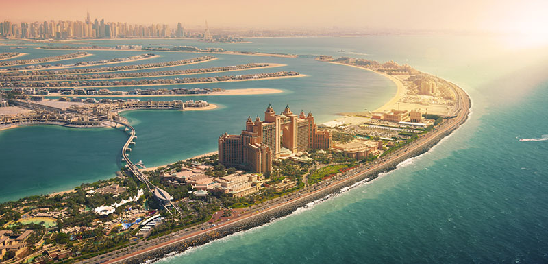 Dubai | City Breaks | Be Inspired | Howard Travel