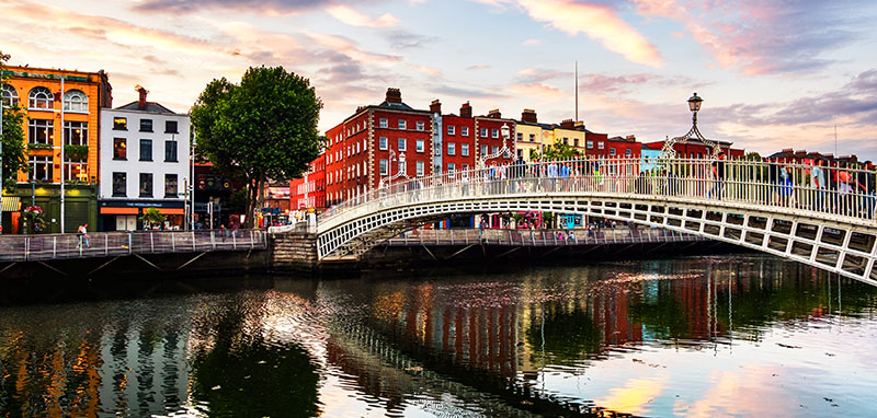 Dublin | City Breaks | Be Inspired | Howard Travel