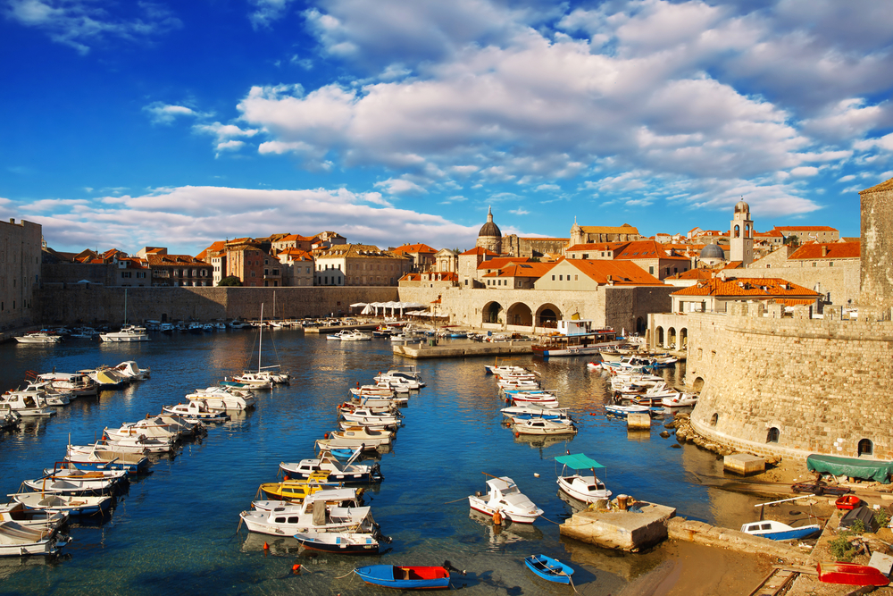 Dubrovnik | City Breaks | Be Inspired | Howard Travel