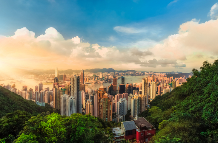 Hong Kong | Asia | Be Inspired | Howard Travel