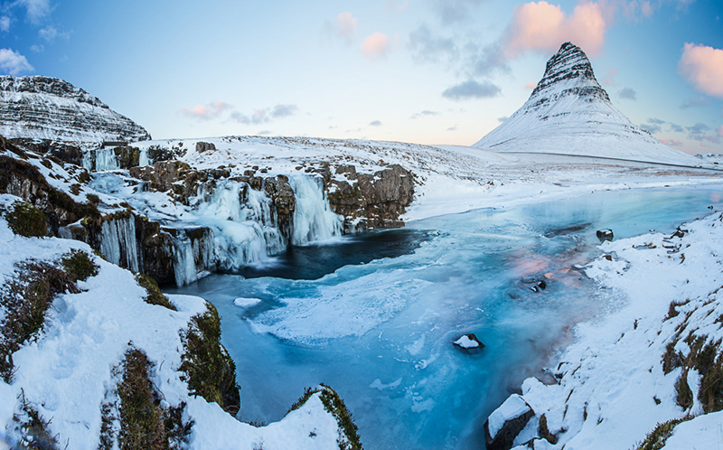 Iceland in Winter  | Top 5 Christmas Holiday Ideas | Howard Travel