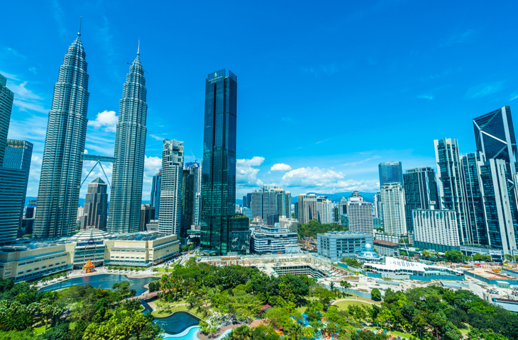 Kuala Lumpur | Top 20 Most Visited Cities 2019 | Howard Travel