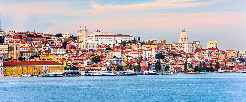 Lisbon | City Breaks | Be Inspired | Howard Travel