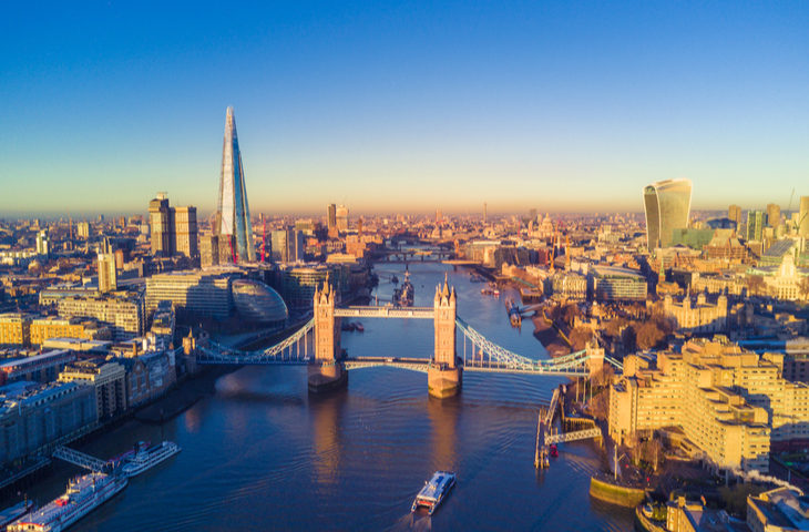 London | City Breaks | Be Inspired | Howard Travel