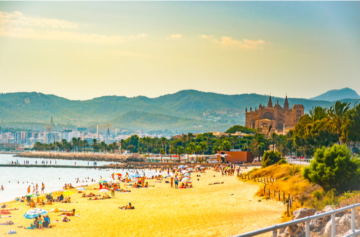 Palma de mallorca | Top 20 Most Visited Cities 2019 | Howard Travel