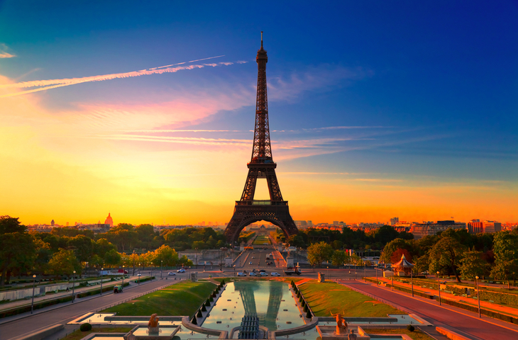 Paris | City Breaks | Be Inspired | Howard Travel