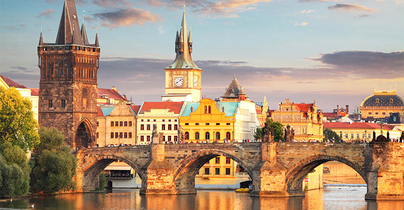 Prague | City Breaks | Be Inspired | Howard Travel