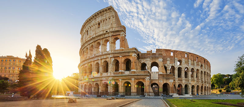 Rome | City Breaks | Be Inspired | Howard Travel