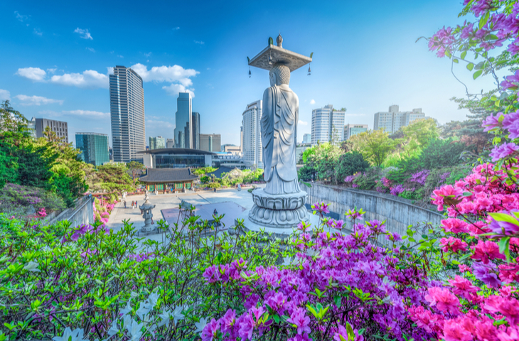 Seoul | Top 20 Most Visited Cities 2019 | Howard Travel