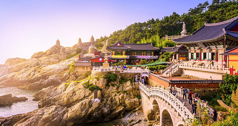 South Korea | Asia | Be Inspired | Howard Travel