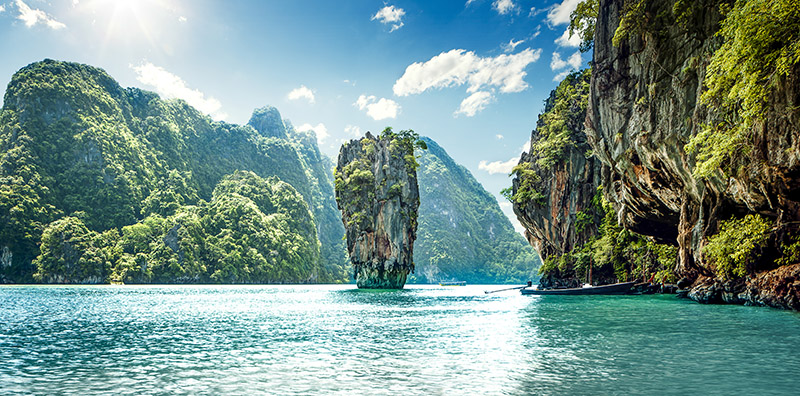 Thailand | Asia | Be Inspired | Howard Travel