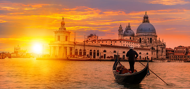 Venice | City Breaks | Be Inspired | Howard Travel