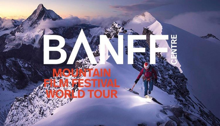 Free Banff Mountain Film Festival Film List