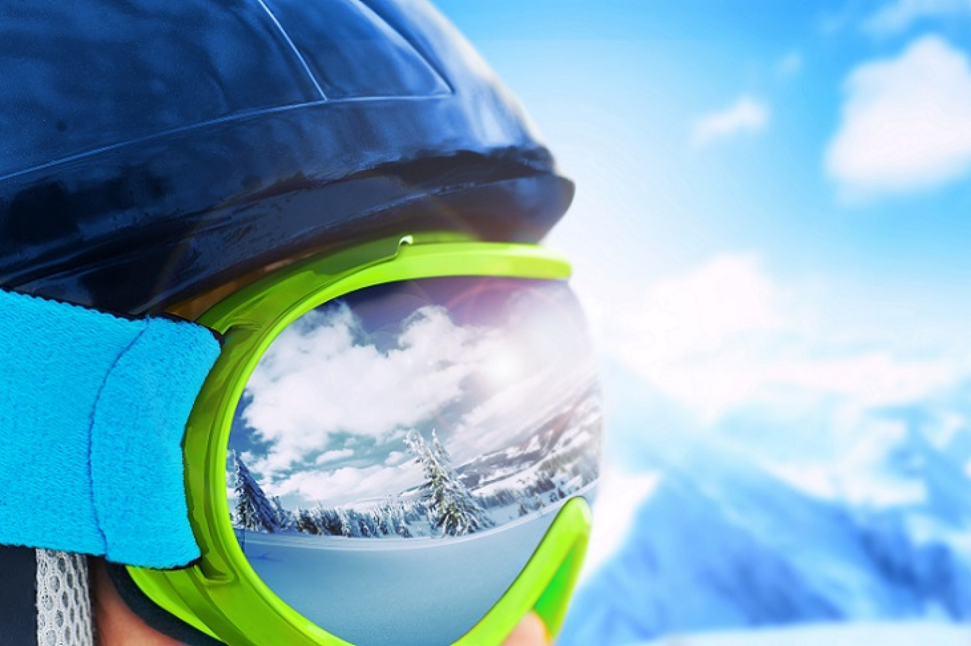 Top 5 skiing tips for beginners