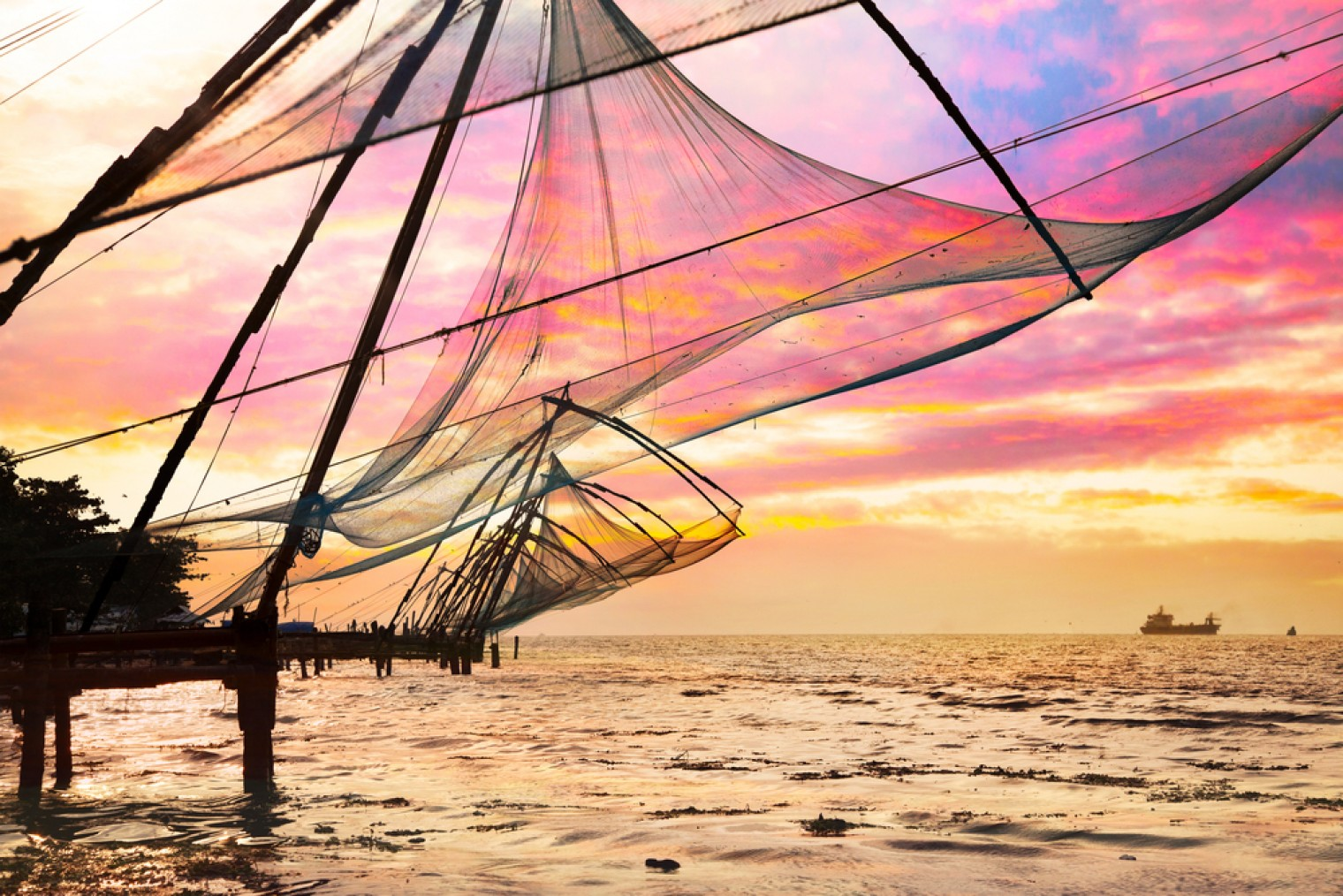 Beaches and backwaters – Kerala's distinctive identity