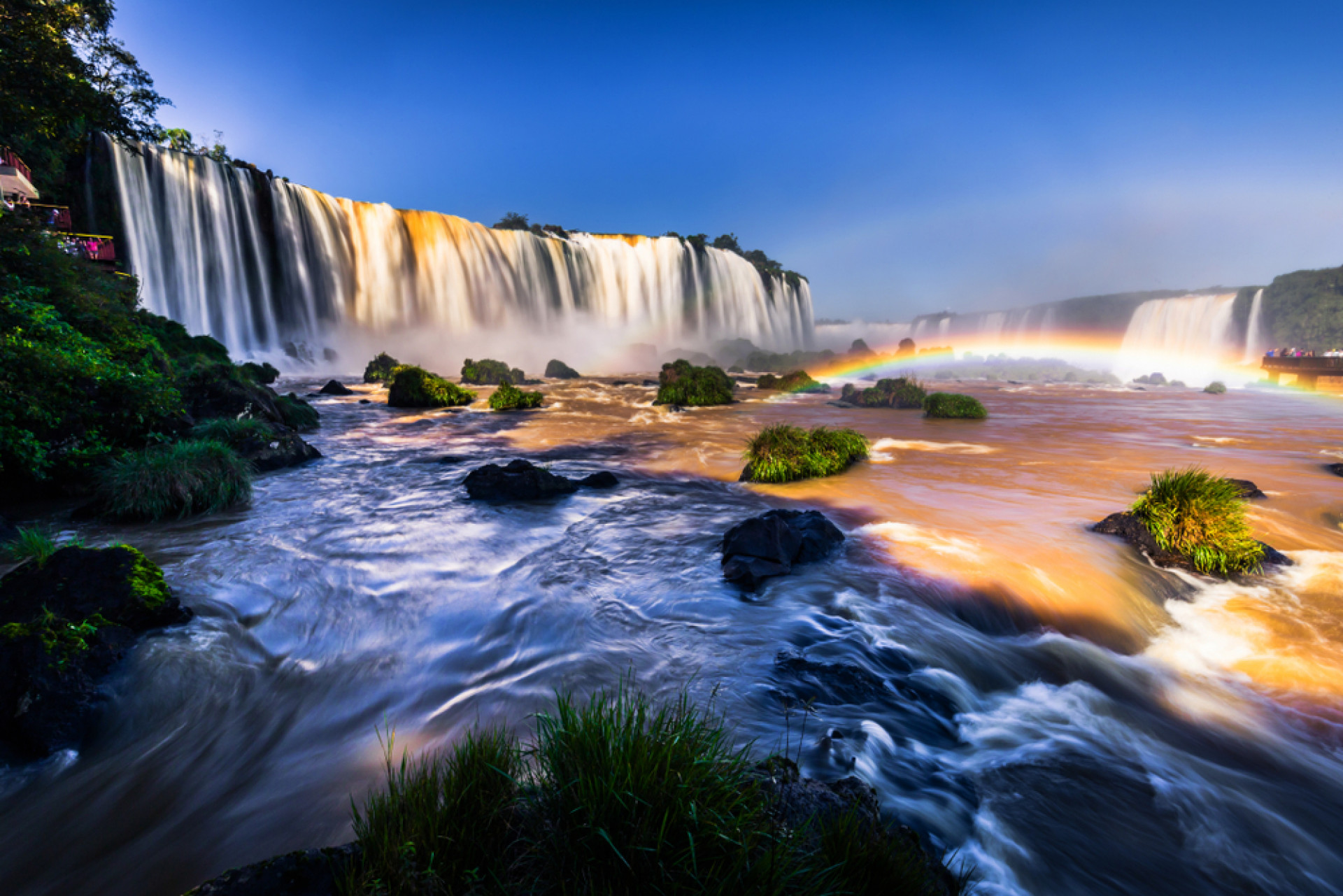 The World's best Natural Sights and when you should visit them